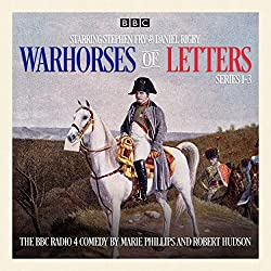 Warhorses of Letters: Complete Series 1-3