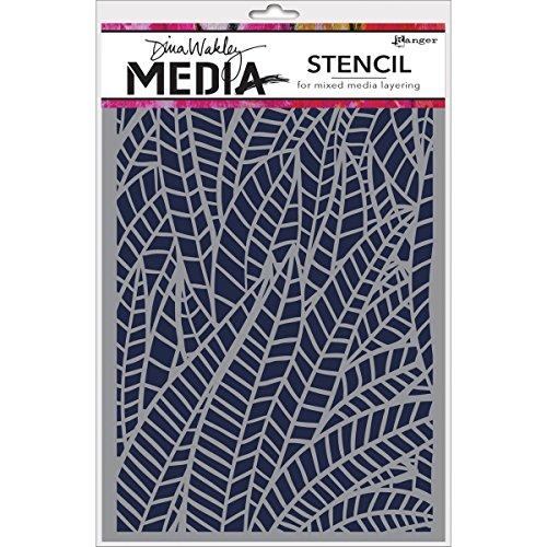 stencils ranger - 5
