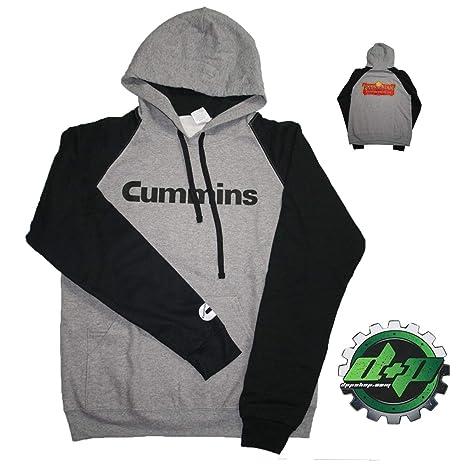 27995670 Amazon.com : Cummins Engine Oil Hoodie Hooded Sweat Shirt Sweater Trucker Diesel  Large : Sports & Outdoors