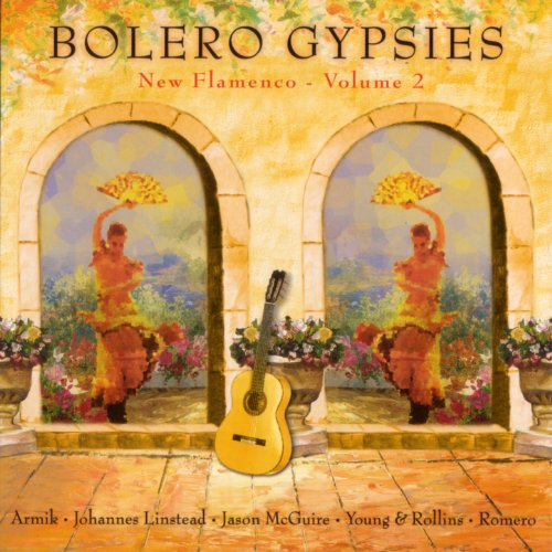 Bolero Gypsies - New Flamenco ...