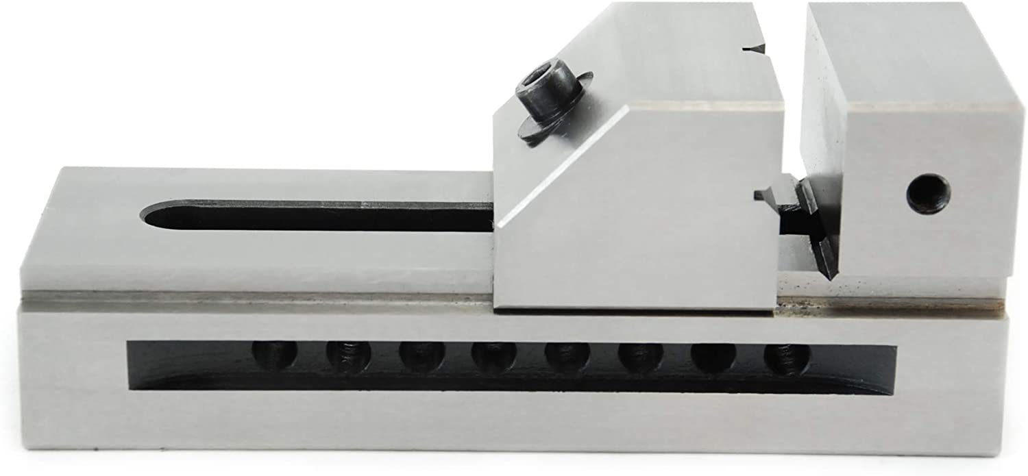 SHARS 2 X 3-1//4 Precision Toolmakers Vise New 202-1210 P