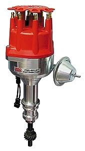 MSD 84791 Street Steel Gear Pro-Billet Distributor