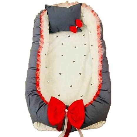 Buy fadi baby nestbaby bedding sethand made baby cotton printed fadi baby nestbaby bedding sethand made baby cotton printed sleeping bed negle Choice Image