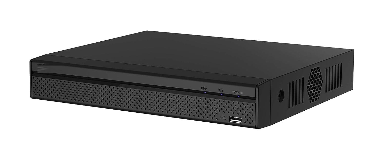 品質保証 ダーファXVR5116HS-X 16ch 日本語対応 4IN1(CVI,AHD,TVI,アナログ)とIPカメラの混在が可能 遠隔ソフト(スマホとPCに対応) B07GM8RJW5 日本語対応 洗練されて使いやすい操作性 安心で長く使えるダーファブランド 16ch *HDDなし B07GM8RJW5, ガーデンで暮らそ:cf426fe2 --- arianechie.dominiotemporario.com