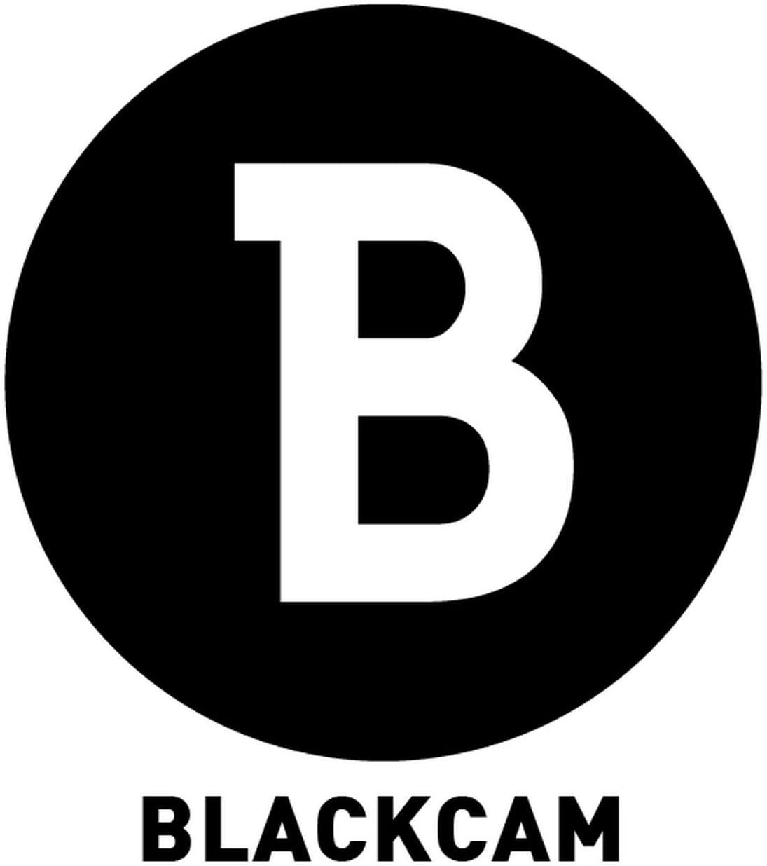 Blackcam System TB10-1 1 Meter Straight Rail Track for B10 Rig