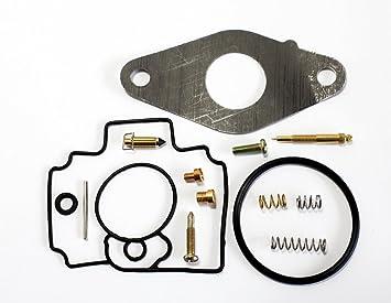 Amazon john deere gator fd620 carb rebuild kit automotive john deere gator fd620 carb rebuild kit sciox Images