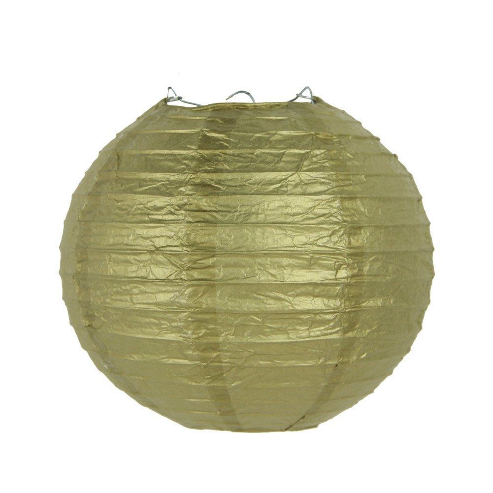 Mint Green Gold Paper Jazz 12pcs Paper pom pom Lantern Honeycomb Ball for Wedding Birthday Baby Shower Graduation Meeting Event Party Decoration