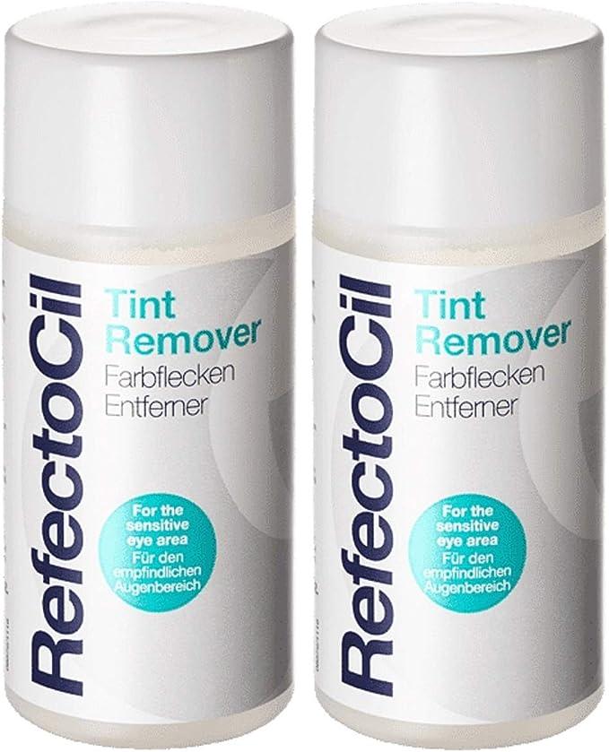 Refectocil Tint Remover - Eliminador de manchas de color para ...