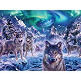 Best Jigsaw Puzzles For Adults - Bits and Pieces - 300 Piece Jigsaw Puzzle Review