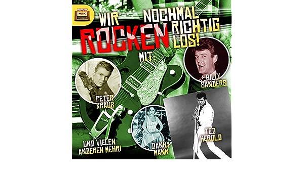 Wir rocken noch mal richtig los by Various artists on Amazon Music - Amazon.com