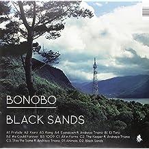 Black Sands (Vinyl)