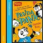 Awesome Animals: Panda Panic   Jamie Rix