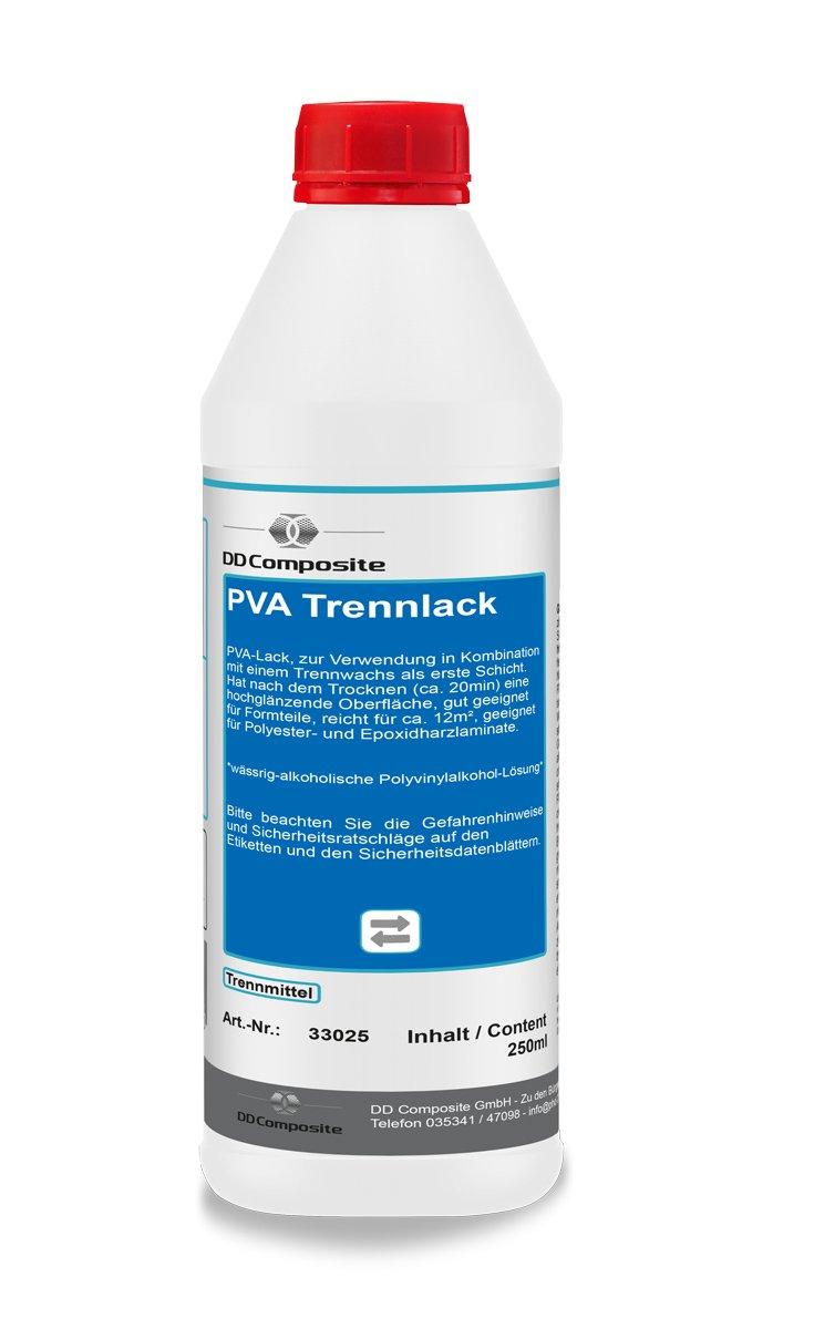0, 25 Liter PVA-Lack PHD