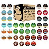 : Keurig K-Cup 40 Count Coffee Lover's Variety Pack