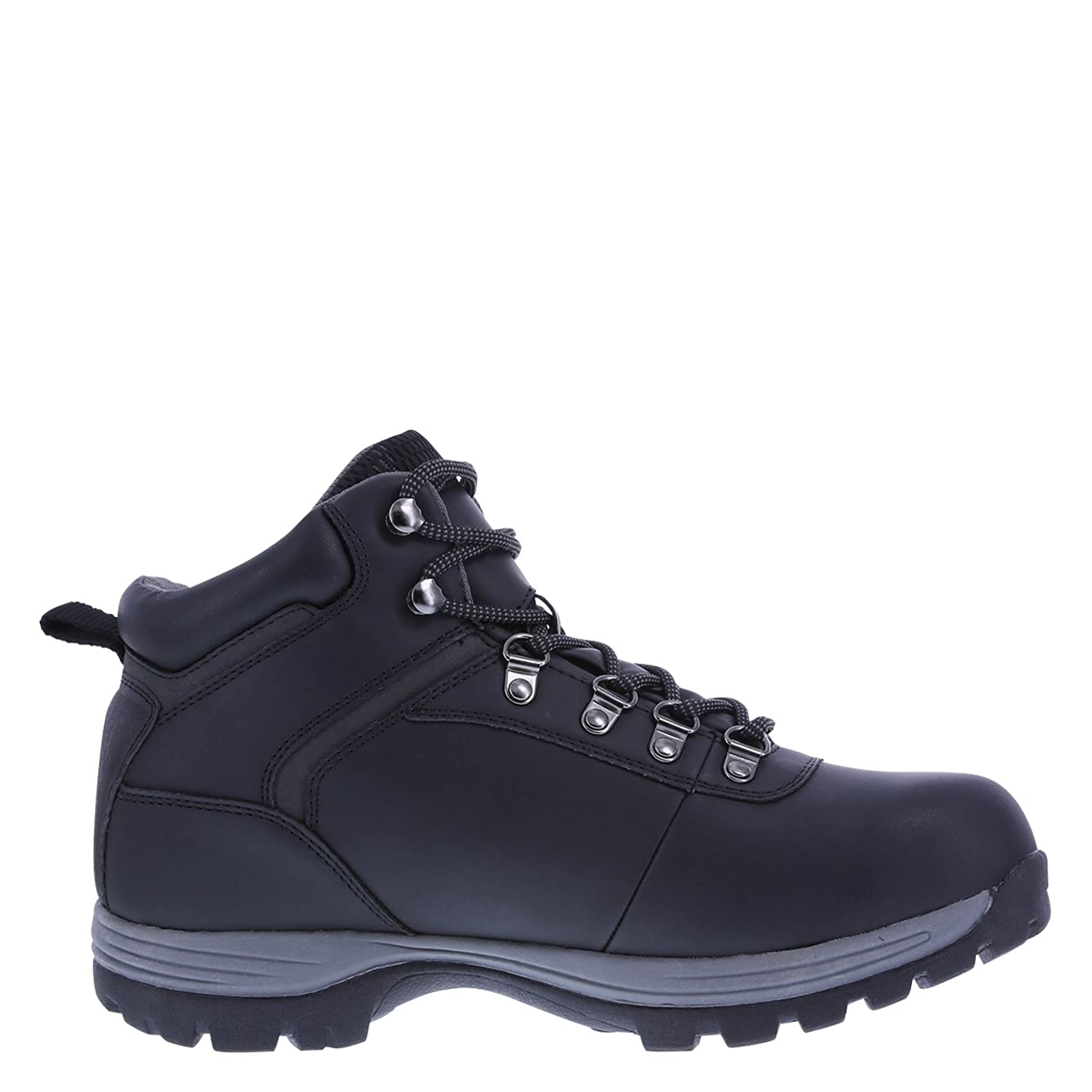 Rugged Outback Mens Black Men's Alpine 164653115 Black - 1