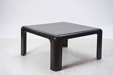 Tavolino Gae Aulenti Prezzo.Tavolino Quadrato Designer Gae Aulenti Produttore Kartell