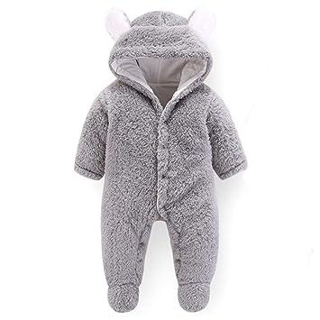 07686ab5ff72 Amazon.com  Baby Jumpsuit