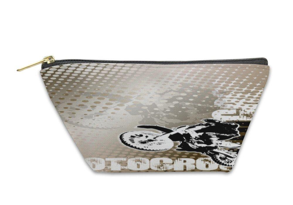 Gear New Accessory Zipper Pouch, Motocross, Small, 3894422GN