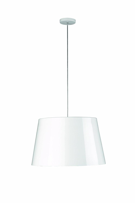 Massive 405693110 Lapo Suspension Blanc - Lámpara de techo ...
