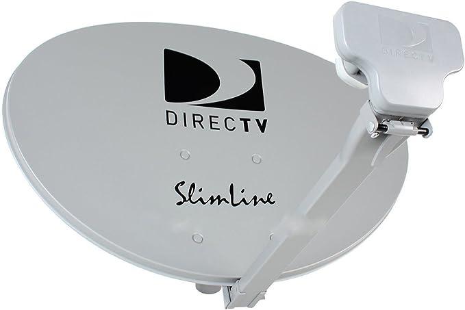 DIRECTV SL3 3LNB SLIMLINE MPEG4 HD SAT 101 99 103 NEW KaKu LNB FOUR LOT OF 4