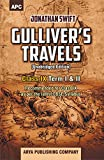 Guliver's Travels (With Annotations) Class - IX