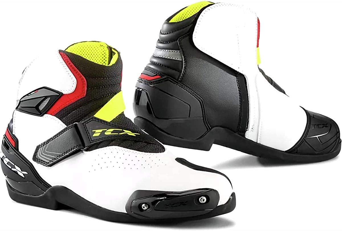 TCX Nc Chaussures Moto Homme