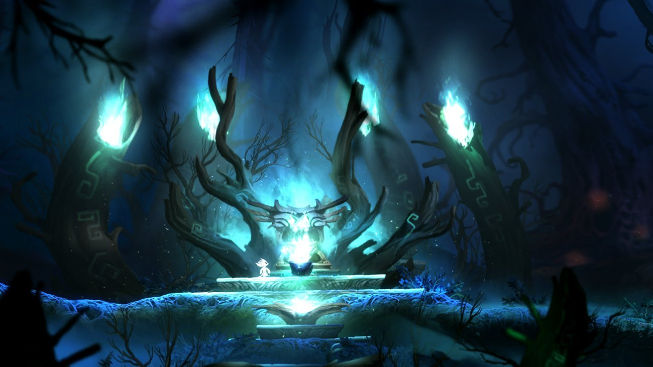 Ori and the Blind Forest: Definitive Edition - Xbox One by Microsoft (Image #5)
