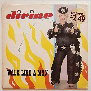 product image for Divine / You Think You'Re A Man