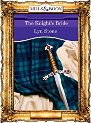 The Knight's Bride (Mills & Boon Vintage 90s Historical)