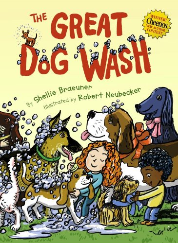 (The Great Dog Wash)