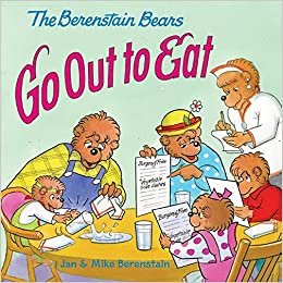 Ebooks The Berenstain Bears Go Out To Eat Descargar PDF