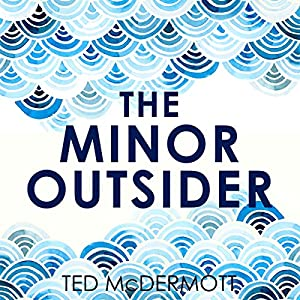 The Minor Outsider Audiobook