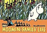 Moomin and Family Life