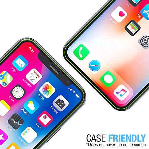 Buy iphone x best screen protector