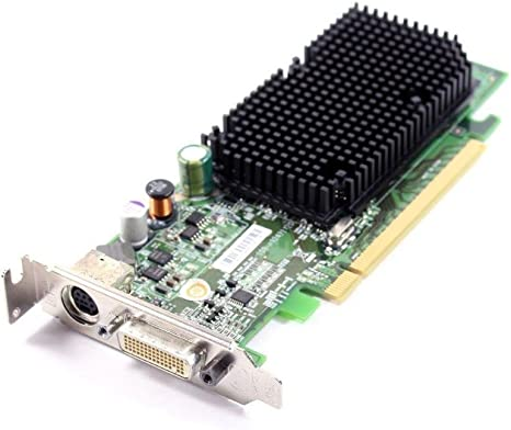 Radeon X1300 256MB PCI-E x 16 Low Profile Video Card ATI-102-A924 B