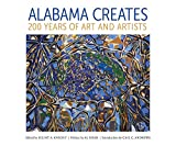 img - for Alabama Creates: 200 Years of Art and Artists book / textbook / text book