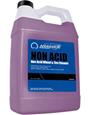 Nanoskin Iron Free Paint, Wheel and Glass Decontamination Fall Out Remover 4 1 Gallon