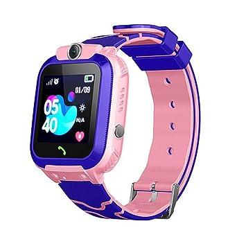 motuna Reloj Smart Watch SOS de localización de Llamadas ...