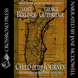 Child of the Journey Audiobook