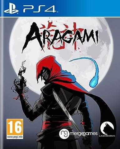 Aragami [Importación Francesa]: playstation 4: Amazon.es ...