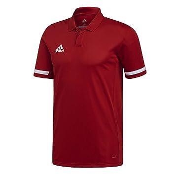 adidas T19 M Polo Shirt, Hombre: Amazon.es: Deportes y aire libre
