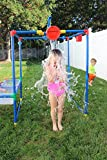Buckets Of Fun 6 in 1 Backyard Waterpark
