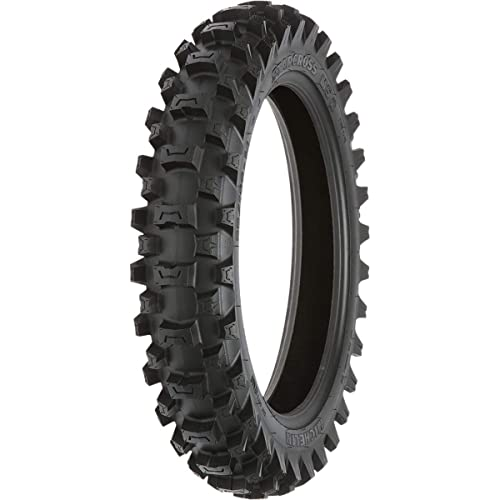 Michelin 13247 Starcross MS3 Junior Rear Tire - 90/100-16