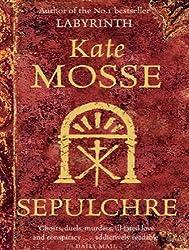 Sepulchre (languedoc Book 2)