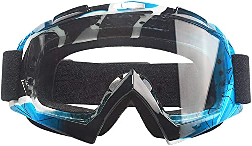 MOOREAXE Motorcycle Goggles