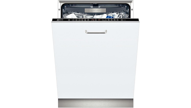 Neff S72T69X4EU lavavajilla Totalmente integrado 13 cubiertos A++ ...