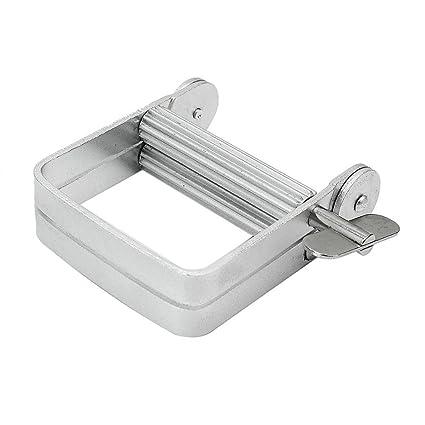 Tubo exprimidor – exprimidor de tubo de pasta de dientes exprimidor de tubo de escurridor –