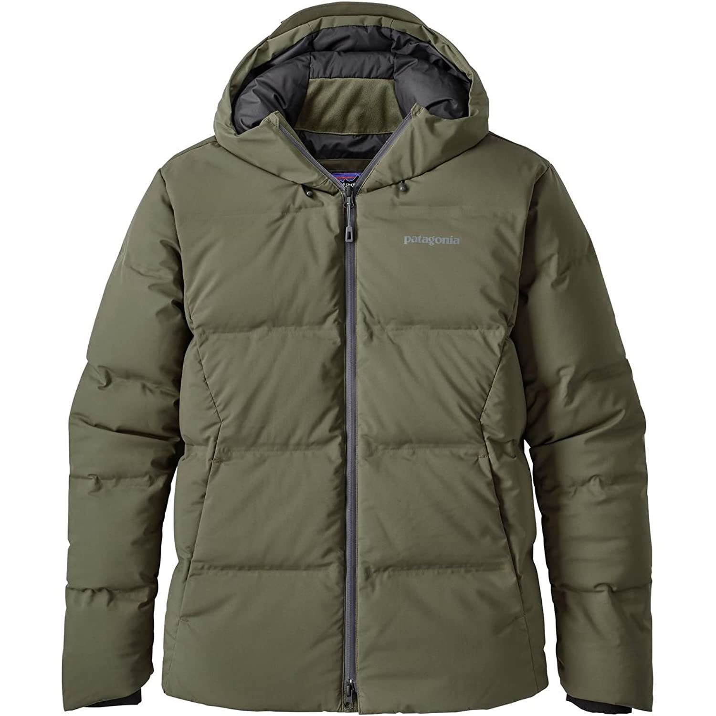 パタゴニア アウター ジャケット&ブルゾン Jackson Glacier Down Jacket Men's Industrial 1mh [並行輸入品] B076CCV2YV