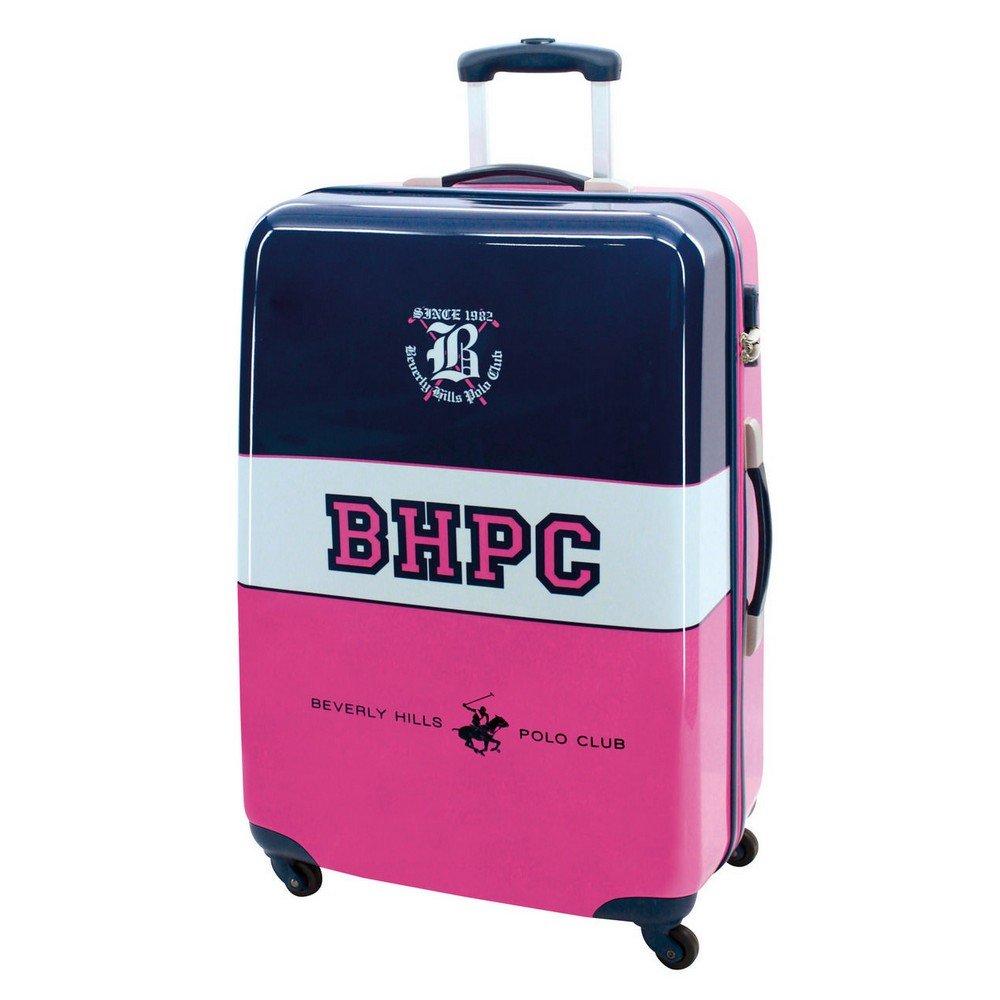 Beverly Hills Polo Club 5289251 Maleta, 62 litros: Amazon.es: Equipaje