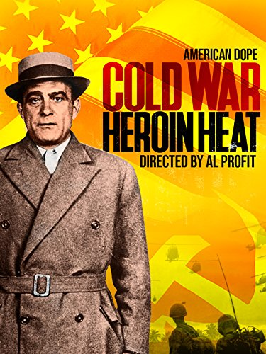 American Dope: Cold War Heroin Heat on Amazon Prime Video UK